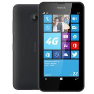 Nokia Lumia 635 Zwart