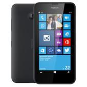 Nokia Lumia 630 Zwart