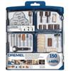 Dremel MAS 150-delige accessoireset