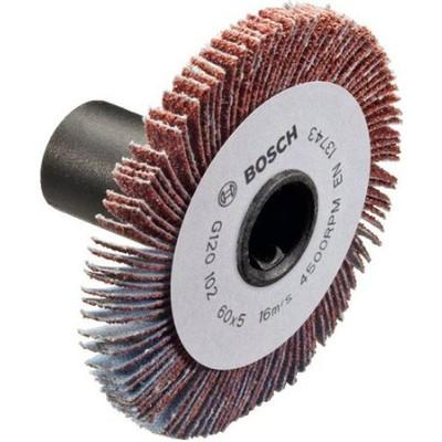 Bosch Lamellenrol 5 mm voor PRR (K120)