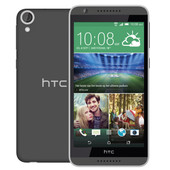 HTC Desire 820 Grijs