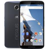 Motorola Nexus 6 64 GB Blauw