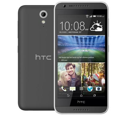 HTC Desire 620 Grijs