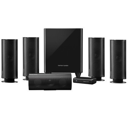 Harman Kardon HKTS 65 (set)