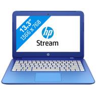 HP Stream 13-c070nd Blauw