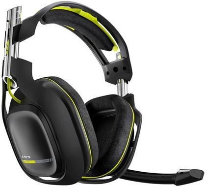 Astro A50 Xbox One Edition Zwart + MixAmp TX