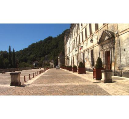 Tacx DVD De Dordogne