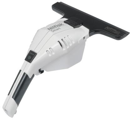 Nilfisk Smart White 280 mm + 170 mm