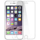 Mobilize Screenprotector Apple iPhone 6 Duo Pack