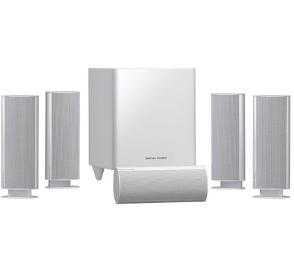 Harman Kardon HKTS 30WQ (set)