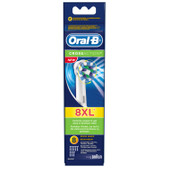 Oral-B Cross Action (8 stuks)