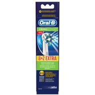 Oral-B Cross Action EB50 (10 stuks)