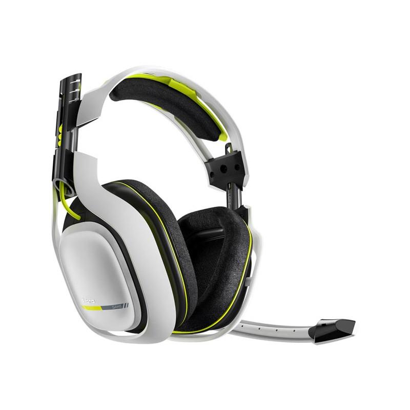 ASTRO Gaming A50 XB1 Wireless Headset 7.1 White
