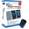 Alle accessoires voor de Nedsoft RittenRegistratie 2015 Pro