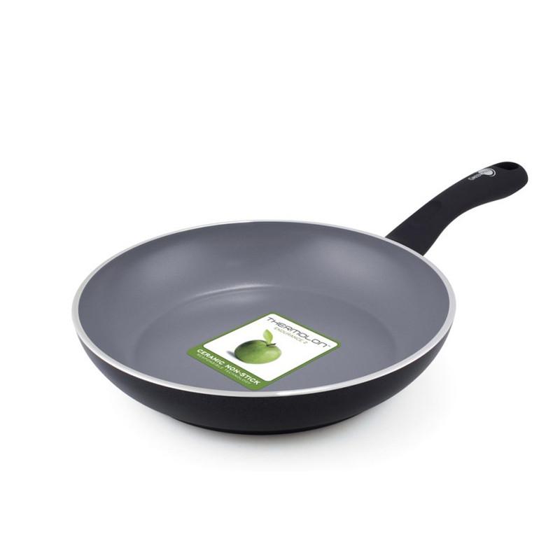 Greenpan Velvet Black Koekenpan Inductie 20 Cm