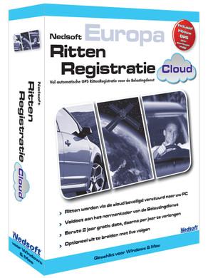 Nedsoft RittenRegistratie Cloud