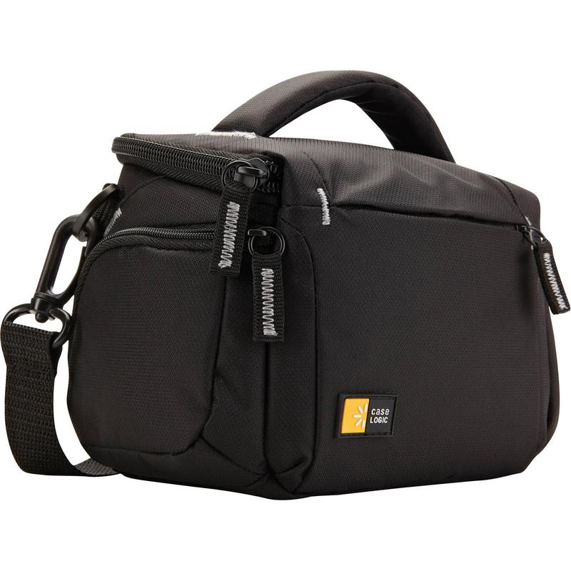 Case Logic Camera-Camcorder Tas TBC405 Zwart