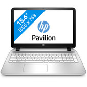 HP Pavilion 15-p272nd Wit
