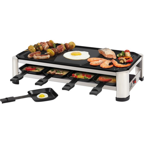 Fritel RG 2170 Raclette Grill