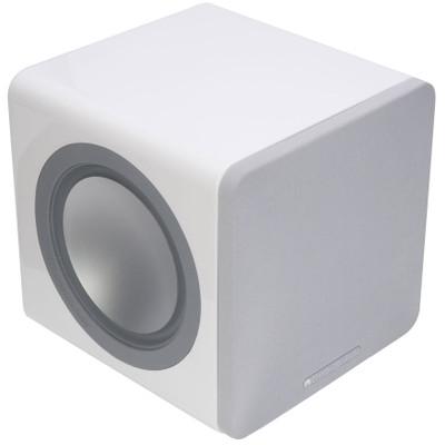 Image of Cambridge Audio Minx X201 Wit