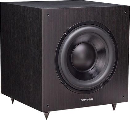 Cambridge Audio SX-120 Zwart (per stuk)