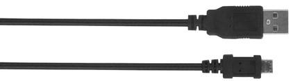 Xqisit Micro USB Kabel 1m