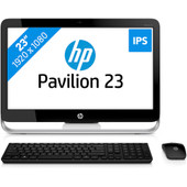 HP Pavilion All-In-One 23-g300nd