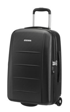 Samsonite Xylem PC Upright 55cm Graphite