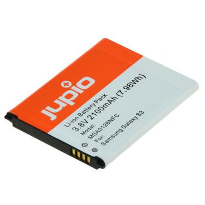 Image of Jupio Accu Voor EB-L1G6LLU (Samsung Galaxy S3) - 2100mah