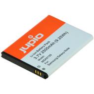 Jupio Samsung Galaxy Note Accu 2500 mAh