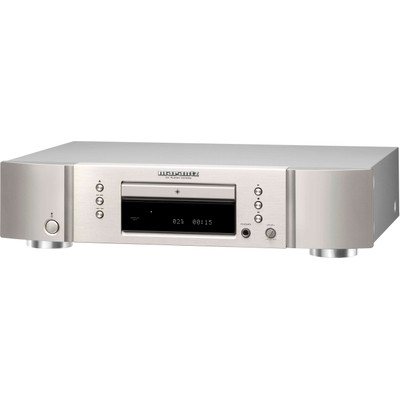 Image of CD5005 (zilver goud)
