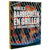 Weber's Barbecueen en Grillen met Houtskool en Briketten - Jamie Purviance
