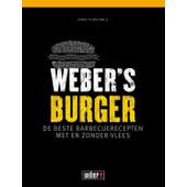 Weber's Burger - Jamie Purviance