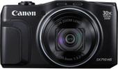 Canon PowerShot SX710 HS zwart