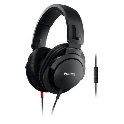 Philips SHL2605 - Over-ear koptelefoon - Zwart