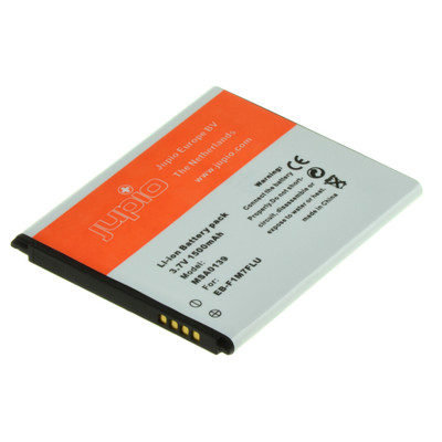 Image of Jupio Samsung EB-F1M7FLU (Galaxy S3 Mini) - 1500 mAh