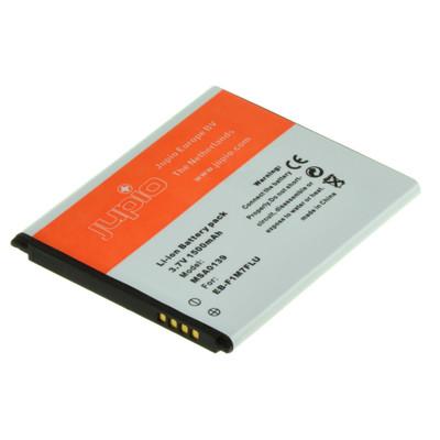 Image of Jupio Samsung EB-F1M7FLU (Galaxy S3 Mini) - 1500 mAh