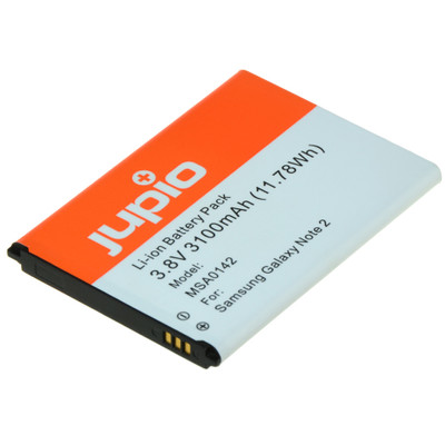 Image of Jupio Samsung EB595675LUC for Galaxy Note 2 - 3100 mAh