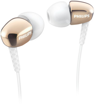 Philips SHE3900 goud