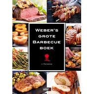 Weber's Grote Barbecueboek - Jamie Purviance
