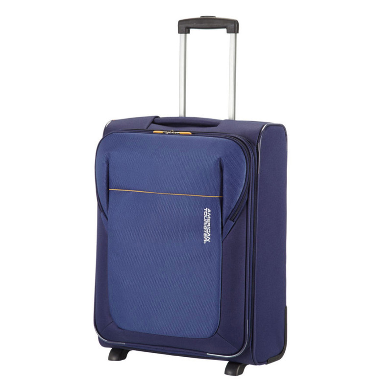 American Tourister San Francisco Upright Blue 2-wieltjes - 50cm