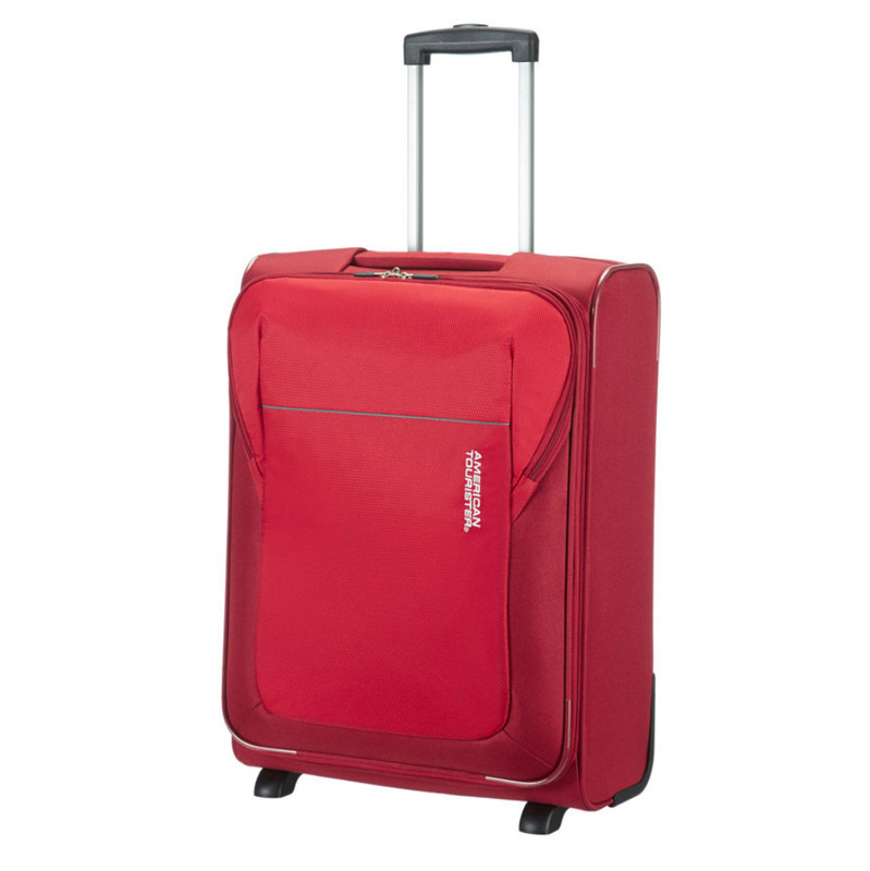 American Tourister San Francisco Upright Red 2-wieltjes - 50cm
