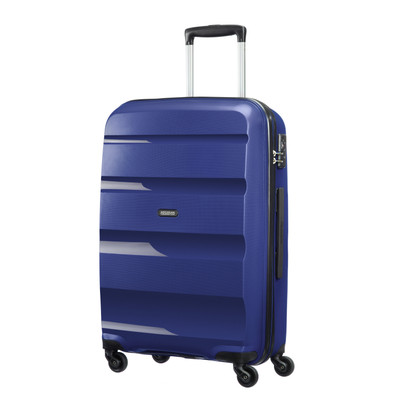 Image of American Tourister Bon Air Spinner M Midnight Navy