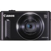 Canon PowerShot SX610 HS zwart