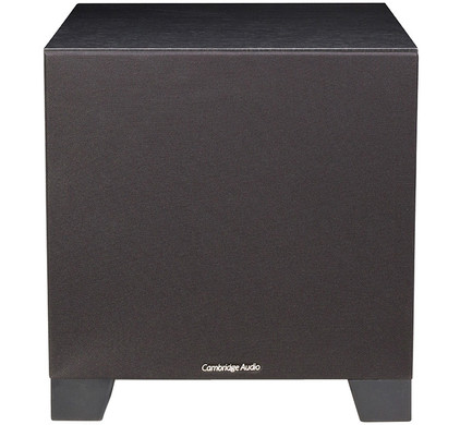 Cambridge Audio Aero 9 Zwart
