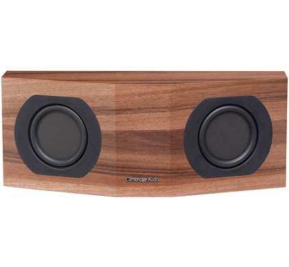 Cambridge Audio Aero 3 Walnoot (per paar)