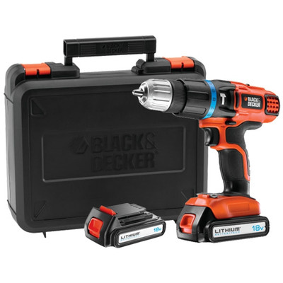 Image of Black & Decker EGBL188KB