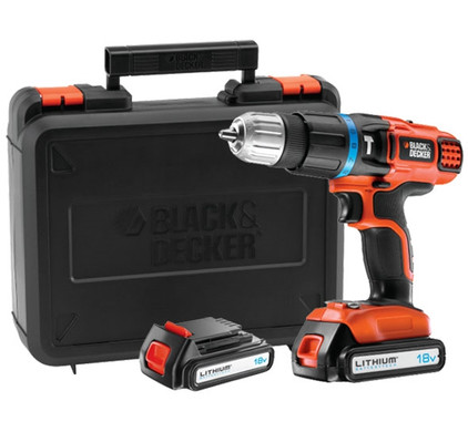 Black & Decker EGBL188KB