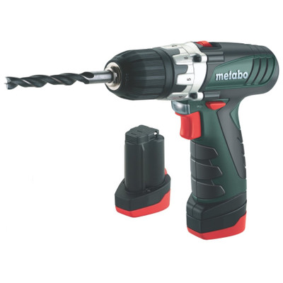 Metabo Powermaxx 12 Basic