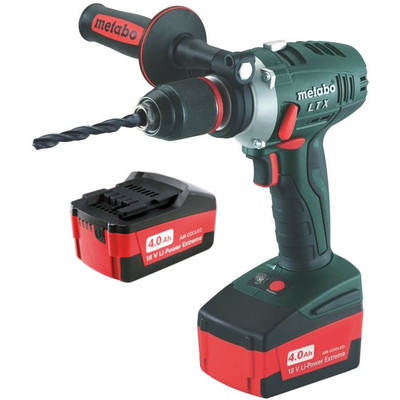 Metabo BS 18 LTX Impuls 4Ah